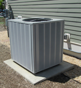 Carrier and York Air Conditioning Service and Repair